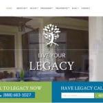 Legacy Healing Center
